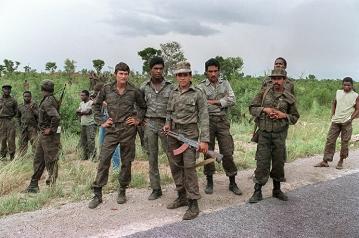 Angolan War 1