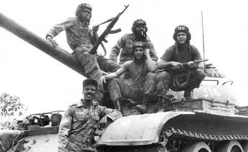 Angolan War 4