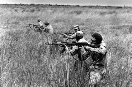Angolan War 5