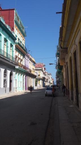 Centrohabanastreet