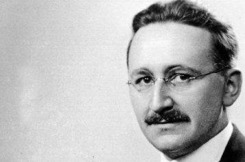 Neoliberalism- Friedrich Hayek