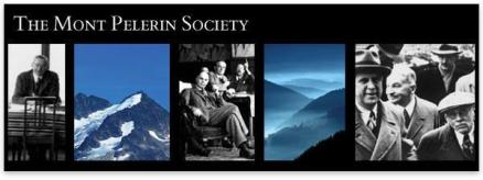 Neoliberalism- Mont Pelerin Society