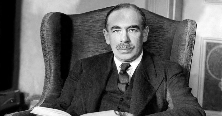 Neoliberalism- The Keynesian Opposition