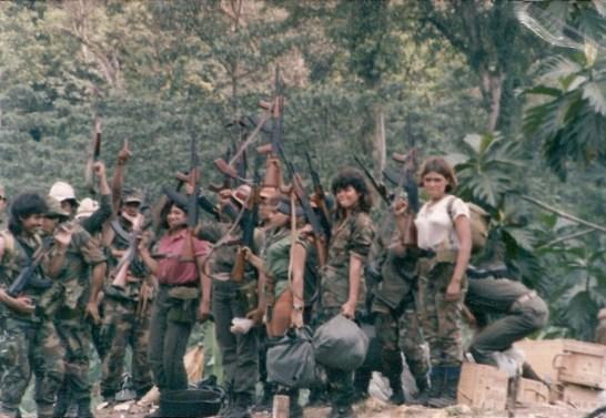 Nicaraguan Contra War