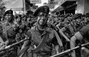Guatemalan Civil War